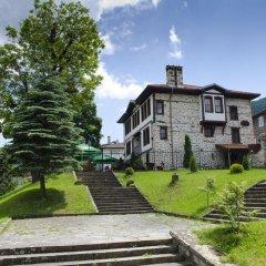 Отель Petko Takov's House Болгария, Чепеларе - отзывы, цены и фото номеров - забронировать отель Petko Takov's House онлайн фото 31