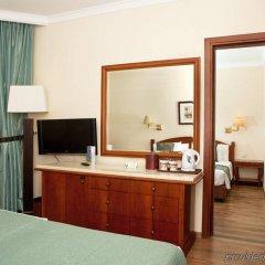 Crowne Plaza Haifa Израиль, Хайфа - отзывы, цены и фото номеров - забронировать отель Crowne Plaza Haifa онлайн удобства в номере