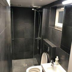 Апартаменты Exclusive New Apartment Heart Paris Париж ванная