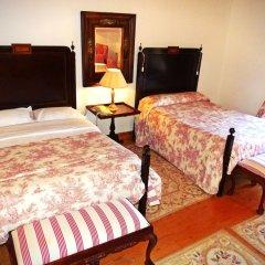 Отель Rural Casa Viscondes Varzea Португалия, Ламего - отзывы, цены и фото номеров - забронировать отель Rural Casa Viscondes Varzea онлайн комната для гостей