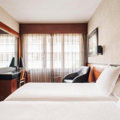 Hotel Derby Barcelona комната для гостей фото 2
