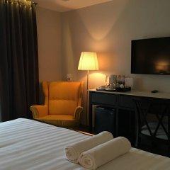 Отель The Sala Pattaya Паттайя удобства в номере фото 2