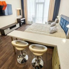 Гостиница Apart City Irida в Севастополе отзывы, цены и фото номеров - забронировать гостиницу Apart City Irida онлайн Севастополь в номере фото 2