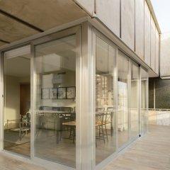 Отель Charming Eurobuilding 2 Exclusive балкон