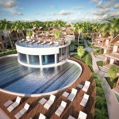Отель Villas HM Paraíso del Mar Мексика, Остров Ольбокс - отзывы, цены и фото номеров - забронировать отель Villas HM Paraíso del Mar онлайн фото 3