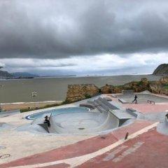 Отель Pensión Basagoiti бассейн фото 2