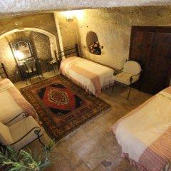 Divan Cave House Турция, Гёреме - 2 отзыва об отеле, цены и фото номеров - забронировать отель Divan Cave House онлайн ванная фото 2