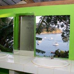 Отель Lanta Top View Resort Ланта ванная