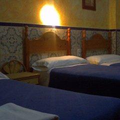 Отель Pensión Lisdos комната для гостей фото 3