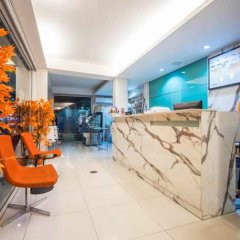 Hotel Nida Sukhumvit Onnut Бангкок интерьер отеля фото 2