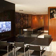 AC Hotel La Linea by Marriott гостиничный бар