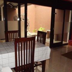 Отель Rumah Anargya спа