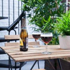 Отель Sweet Inn Apartments Louise Бельгия, Брюссель - отзывы, цены и фото номеров - забронировать отель Sweet Inn Apartments Louise онлайн питание фото 3