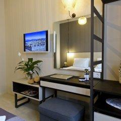 Отель LOC Aparthotel Annunziata Греция, Корфу - отзывы, цены и фото номеров - забронировать отель LOC Aparthotel Annunziata онлайн удобства в номере