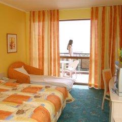 Отель Berlin Green Park Болгария, Золотые пески - отзывы, цены и фото номеров - забронировать отель Berlin Green Park онлайн комната для гостей фото 2