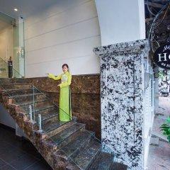 Отель My Linh Hotel Вьетнам, Ханой - отзывы, цены и фото номеров - забронировать отель My Linh Hotel онлайн развлечения