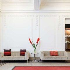 Отель Nh Belvedere Вена интерьер отеля фото 2