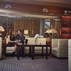 The Lowry Hotel интерьер отеля