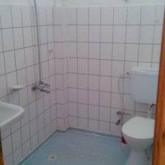 Trak Pansiyon Турция, Силифке - отзывы, цены и фото номеров - забронировать отель Trak Pansiyon онлайн ванная фото 2