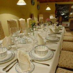 Отель Posada Dos Orillas Трухильо помещение для мероприятий