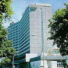 Отель Polonez Познань