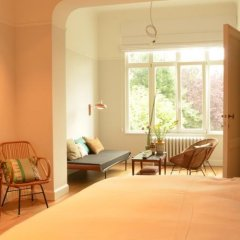 Отель Chambre dhôtes Zita Brussels фото 5