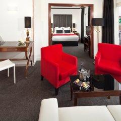 Отель Melia Tour Eiffel Париж удобства в номере