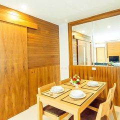Отель G Residence Pattaya комната для гостей фото 2