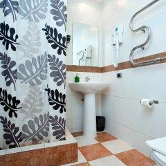 Апартаменты Italian Rooms and Apartments Pio on Mokhovaya 39 Стандартный номер с двуспальной кроватью фото 9