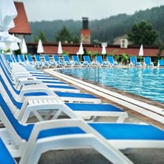 Отель Makaza Complex Ардино бассейн