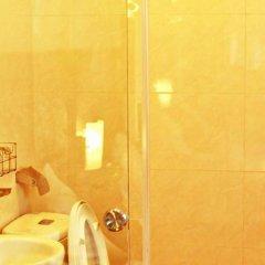 Hanoi Asia Guest House Hotel Ханой ванная фото 2