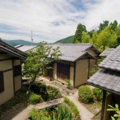 Отель Wa No Yado Sagiritei Хидзи комната для гостей фото 5
