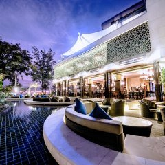 Отель Graceland Resort And Spa Пхукет бассейн