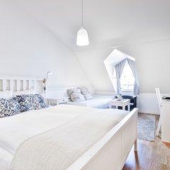 Отель Poseidon Швеция, Гётеборг - отзывы, цены и фото номеров - забронировать отель Poseidon онлайн комната для гостей