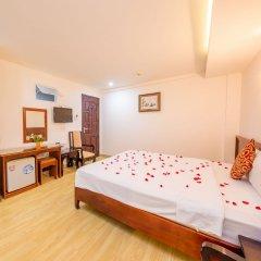 Le Soleil Hotel Nha Trang Нячанг сейф в номере