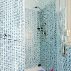 Отель Villa Fratelli Vivaldi Сиракуза ванная