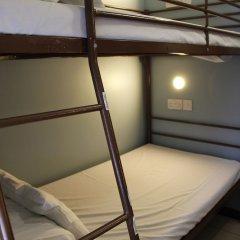 Отель Rest Up London - Hostel Великобритания, Лондон - 3 отзыва об отеле, цены и фото номеров - забронировать отель Rest Up London - Hostel онлайн комната для гостей фото 4