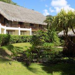 Отель Maitai Polynesia Французская Полинезия, Бора-Бора - отзывы, цены и фото номеров - забронировать отель Maitai Polynesia онлайн фото 5