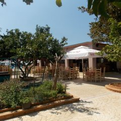 Hotel Mediterrane фото 4