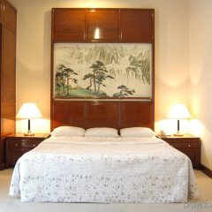 Отель Earl's Regency комната для гостей фото 2
