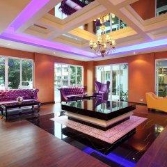 Отель Chillax Resort Бангкок комната для гостей