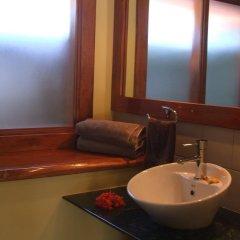 Отель Club Oceanus Вити-Леву ванная
