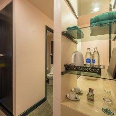 Отель Krabi Cha-da Resort удобства в номере