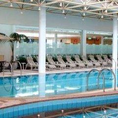 Отель Millennium Hilton Seoul Южная Корея, Сеул - 1 отзыв об отеле, цены и фото номеров - забронировать отель Millennium Hilton Seoul онлайн бассейн фото 2