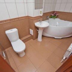 Гостевой Дом Исаевский ванная фото 2