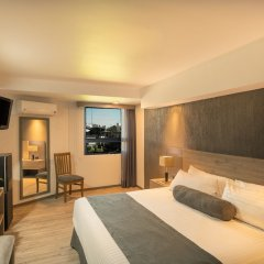 Hotel Malibu Гвадалахара фото 14