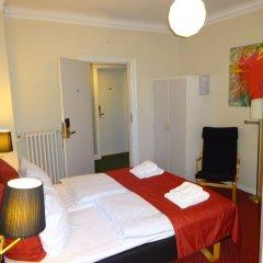 City Hotel Nebo комната для гостей фото 5