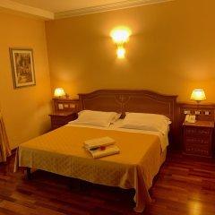 Отель Terme Firenze Италия, Абано-Терме - отзывы, цены и фото номеров - забронировать отель Terme Firenze онлайн комната для гостей фото 3