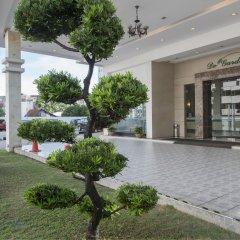 Отель De Garden Hotel, Butterworth Малайзия, Баттерворт - отзывы, цены и фото номеров - забронировать отель De Garden Hotel, Butterworth онлайн