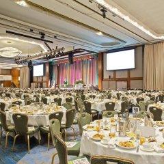 Отель New York Hilton Midtown США, Нью-Йорк - отзывы, цены и фото номеров - забронировать отель New York Hilton Midtown онлайн помещение для мероприятий